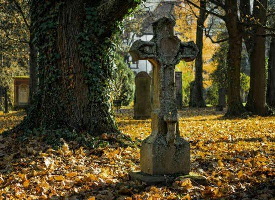 Der Tod als Ratgeber